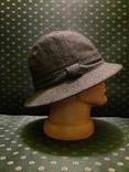 Шляпа женская, фото №2