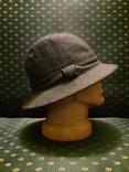 Шляпа женская, фото №3
