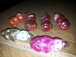 Мишка белочка и 4 лисенка, фото №5