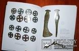 Иллюстрированный каталог предметов эпохи бронзы. photo 8