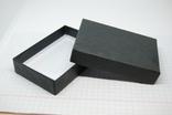 Коробочка для украшений. 80х55х20мм, фото №2