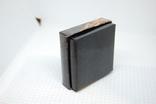 Коробочка для украшений. 68х68х25мм, фото №5