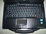 Ноутбук Panasonic Toughbook CF53 Intel Core i5,SSD 250 Гб, фото №3