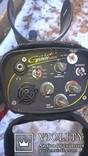 Металлоискатель XP Gmaxx Gold Power photo 1