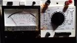 Многофункциональный электроизмерительный тестер Ц4342-м1