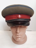 Фуражка ВВ МВД обр. 1959 г.
