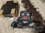 Беспроводной аудио комплект Minelab Equinox photo 4