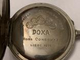 DOXA большие photo 9
