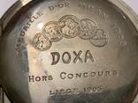 DOXA большие photo 1