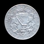2 Марки 1904, Вольный Город Бремен