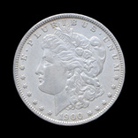 1 Доллар 1900 О Морган, США