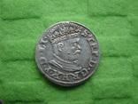 Трояк 1586 Рига photo 2