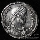 Силиква Юлиана 2 отступник-360-363.Константинопольский чекан, фото №2