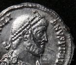 Силиква Юлиана 2 отступник-360-363.Константинопольский чекан, фото №5
