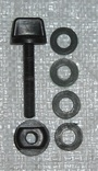 Болт для М.Д. 8мм + 4 Уплотнительные резинки photo 2