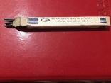Стержни для карандаша из далекого прошлого photo 3