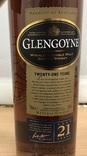 Коллекционный виски Glengoyne 21 год. 0,7 л photo 3