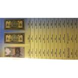 Альбом для банкнот Украины photo 3
