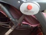 Візок Geoby, фото №8
