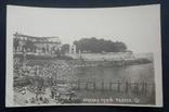 Одесса. Аркадия. Пляж. 1930 - е годы. photo 1