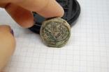 Монета Матафии Антигона. Иудаика photo 2