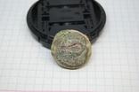 Монета Матафии Антигона. Иудаика photo 3