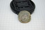 Монета Матафии Антигона. Иудаика photo 4