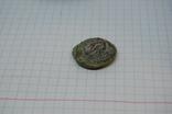 Монета Матафии Антигона. Иудаика photo 6