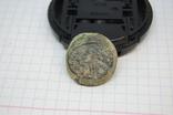 Монета Матафии Антигона. Иудаика photo 8