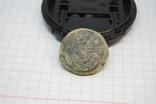 Монета Матафии Антигона. Иудаика photo 9