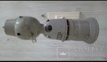 """Модель Космического корабля""""Союз""""СССР.Масштаб 1:30.Made in USSR., фото №6"""