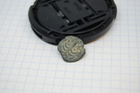 Монета Прокуратор Антоний Феликс, время Клавдия (54 г. н.э.), прута. Иудаика photo 1