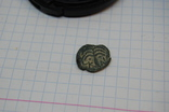 Монета Прокуратор Антоний Феликс, время Клавдия (54 г. н.э.), прута. Иудаика photo 2