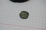 Монета Прокуратор Антоний Феликс, время Клавдия (54 г. н.э.), прута. Иудаика photo 3