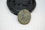 Монета г. Аскалон, Нерон photo 2