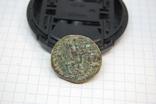 Монета г. Аскалон, Нерон photo 3