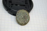 Монета г. Аскалон, Нерон photo 4