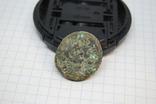Монета г. Аскалон, Нерон photo 5