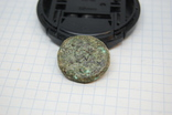 Монета г. Аскалон, Нерон photo 6