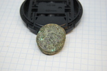 Монета г. Аскалон, Нерон photo 7