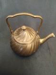 Чайник Латунь Вес 400 грам photo 4