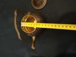 Чайник Латунь Вес 400 грам photo 5