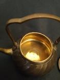 Чайник Латунь Вес 400 грам photo 6