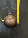 Чайник Латунь Вес 400 грам photo 9