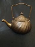Чайник Латунь Вес 400 грам photo 10