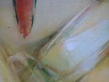 """Голубятникова Я.В. """"Кукуруза"""" 120см х 80см., фото №5"""