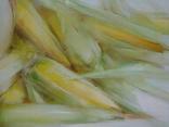 """Голубятникова Я.В. """"Кукуруза"""" 120см х 80см., фото №6"""