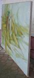 """Голубятникова Я.В. """"Кукуруза"""" 120см х 80см., фото №7"""
