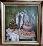 """""""Рыба и раки """" ,В. Кофанов"""