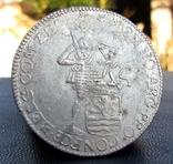 Сільвер дукат 1761 р. Зеландія photo 4